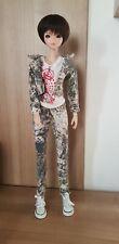Puppenkleidung für BJD 1/3 Puppe SD Smart doll