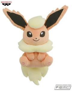 Pokemon Soft Toy Flareon 30 CM Soft Plush Nintendo Gaming Anime