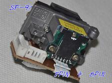 Original-Disc-Repair-Kit-Sanyo-SF-91-5-8-pins-CD-Laser-head-new  Original-Disc-