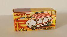 Repro Box Dinky Nr.106 The Prisoner Mini-Moke