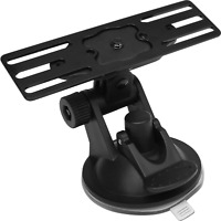 Quick Release Suction Cup Panel Bracket for ICOM KENWOOD YAESU MOBILE RADIO