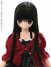 Azone pure neemo ex cute Aika Black Hair blue eyes - nude doll -
