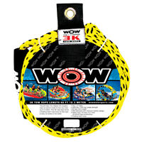Tube Tow Rope Ropes Water Tube Pulling Boat Water Rope Boat Water 3 Rider Wow