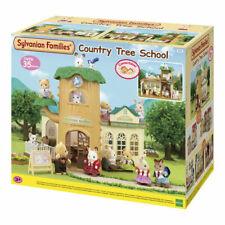Sylvanian Families Country Tree School Sf5105