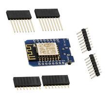 4M Bytes Development Board Module NodeMCU Lua WeMos Mini D1  WIFI ESP8266 ESP-12