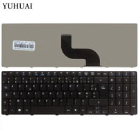 For Acer 5744Z 7741 7741G 7741Z 7745G 8942 8942G 7739G Keyboard French clavier