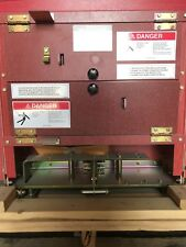 Cutler Hammer VCP-W Manual Ground And Test Device 1200/2000 Amp 150VCP-W-500