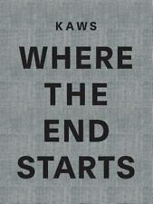 KAWS - KAWS (ART)/ KARNES, ANDREA (EDT)/ PRICE, MARLA (EDT)/ AUPING, MICHAEL (CO