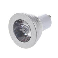 Dimmable GU10 RGB LED Spotlight lampadina cambiante di colore B7B2