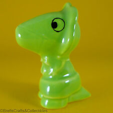 Wade Whimsies (2001/Set #2) Pocket Pals Series - Hollow Prototype Baby Bodzilla