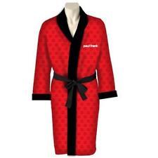 Pijamas y batas de hombre en color principal rojo