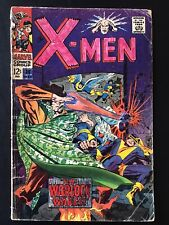 The Uncanny X-Men #30 1967 Comic book Free Combined Shipping