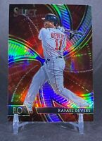 Rafael Devers 2020 Panini Select Phenomenon #P-1 - Boston Red Sox M