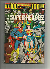 Dc 100 Page Super Spectacular #6 Gorgeous 9.2 Bronze Age Dc find!