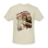 Cheech  Chong Up in Smoke T shirt retro 70s movie cotton graphic tee PAR136