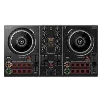 Pioneer DJ DDJ-200 Smart DJ Controller for WeDJ and rekordbox