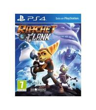 Juego videoconsola Sony PS4 Ratchet Clank Pgk02-a0008923
