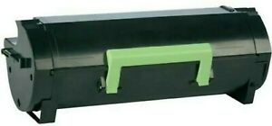 Toner Comp. con LEXMARK 60F2H00 MX310DN MX410DE MX510DE MX511DE 10.000 Pagine