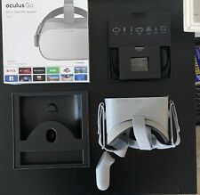 Oculus Go Virtual Reality Headset - White 64GB Original Box