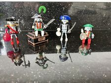Playmobil Ghost Pirate Crew