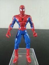 ToyBiz Marvel Comics Spider-Man 5 Inch Loose Action Figure