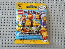 Lego 71009 The Simpsons Series 2 - Comic Book Guy - New in package