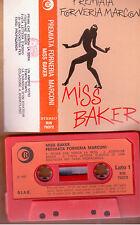 PFM MISS BAKER MC Premiata Forneria Marconi