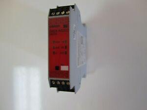 Omron Sti G9SX-NS202 Non-Contact Door Switch Controller Safety Relay