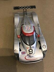 Slot.It Audi R8 Le Mans Racing No 9 Vgc unboxed
