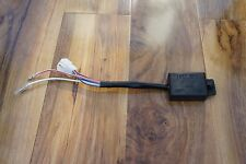new replica The 3 way fuse box for KAWASAKI Z1R Z1000 MK11 Z550 Z650