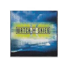 Watch the Skies-colonna sonora sampler-CD-OVP-X - Files MEN IN BLACK PREDATOR
