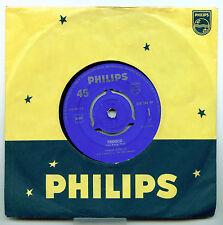 "7"" ANNEKE GRÖNLOH - Paradiso  1962"