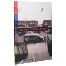 All The Days Roll Into One - Volcom Stone Skateboarding - Extreme Sports