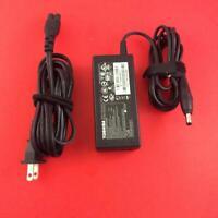 Genuine Toshiba Satellite Series AC Adapter Charger PA3714U-1ACA PA5178U-1ACA