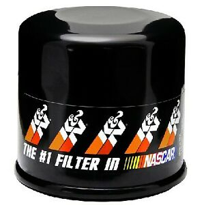 K&N Oil Filter - Pro Series PS-1008 fits Nissan X-Trail 2.5 (T32), 2.5 4x4 (T...