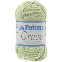 Patons Grace Yarn-Ginger, 246062-62027