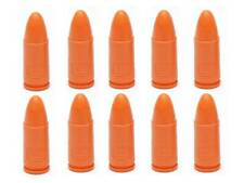 OEM Glock 9mm Snap Cap Dummy Rounds for Training - set of 10 - Genuine!