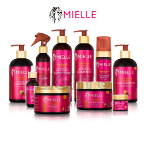 Mielle Organics Pomegranate & Honey Collection (Pick Your Own)