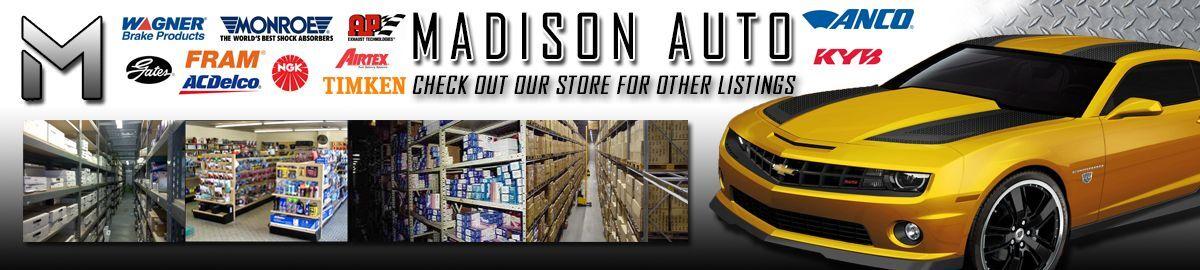 Madison Auto Parts