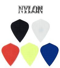 Dart Flights Flight Nylon Stoff Standard Auswahl 5 Satz = 15 Stück