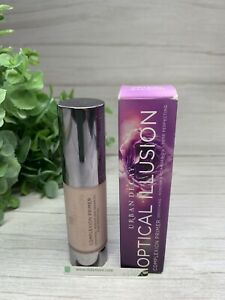 URBAN DECAY Optical Illusion Complexion Primer Smoothing Pore Perfecting 15ml