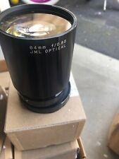JMl Lens 64mm F/0.85 P/N 21690E