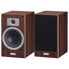 MAGNAT Tempus 33 Regal/Satelliten Lautsprecher/Boxen/Speaker - Mocca/Braun