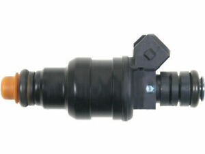 For 1989 Porsche 944 Fuel Injector SMP 66213TK 2.7L 4 Cyl