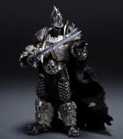 "Hot WOW World of Warcraft Arthas Fall of The Lich King Arthas Menethil 7"" Figure"