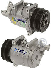 Omega Environmental Technologies 20-11323 New Compressor And Clutch