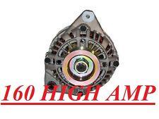 HONDA CIVIC Denso HD ALTERNATOR 2001-2002 2003 2004 2005 160 HIGH AMP 1.7L 13893