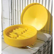 IBC Funnel with Lid & Debris Strainer - DF200