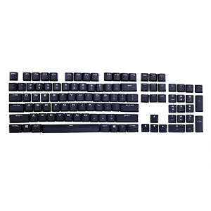 A Full Set low keycaps for Corsair k70 RGB MK.2 Low Profile Keyboards New
