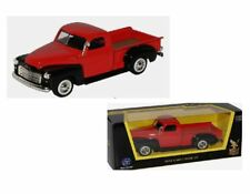 Lucky Diecast Modellauto GMC Pick-Up rot (1950) - 1:43 - NEU in OVP